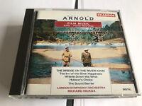 London Symphony Orchestra - Arnold: Film MUSIC MINT/EX 095115910023 [B11]