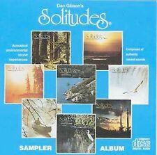 Dan Gibson : Solitudes Sampler CD (2007)