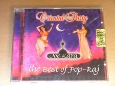 CD RARE / ORIENTAL PARTY / JOE KARA / BEST OF POP RAJ / NEUF SOUS CELLO