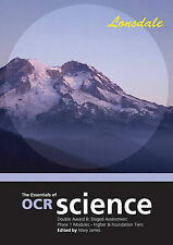 The Essentials of OCR Science: Phase 1 Modules: Double Award B Stages Assessment