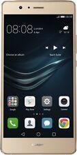 Huawei Ascend P9 lite 16GB LTE Dual SIM Smartphone gold - DE Ware