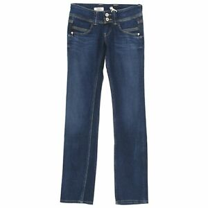 Pantalones De Mujer Pepe Jeans Compra Online En Ebay