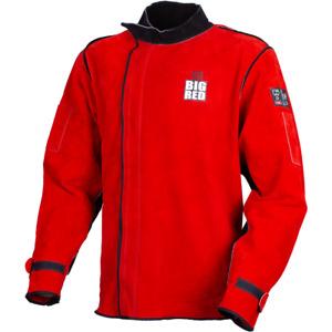 The BIG RED® Welders Jacket