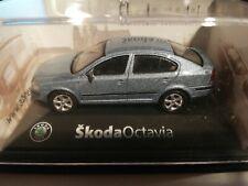 Skoda Octavia Limo PKW 1:72 Abrex OVP