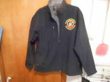 MENS ULTRA CLUB SOFT SHELL NAVY BLUE JACKET - XL - NEW WITH TAG MADE FOR TMI