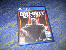 Sony Playstation 4 PS4 Call Of Duty Black Ops III 3 USK 18 Original Version