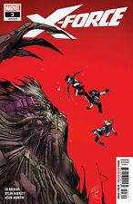 X-Force #3 Legacy #233 Marvel Comics