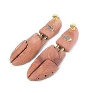 Barker Aromatic Cedar Shoe Trees