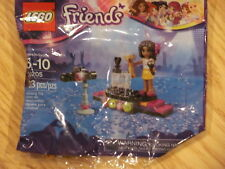 LEGO Friends 30205 Pop Star Andrea BAG 33 pc NEW NIP