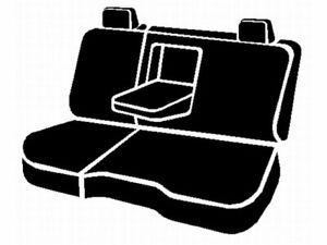 For 2014-2018 GMC Sierra 1500 Seat Cover Rear 27561XX 2015 2016 2017