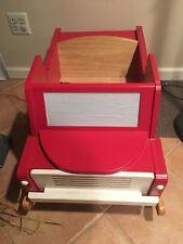 rocking chair car