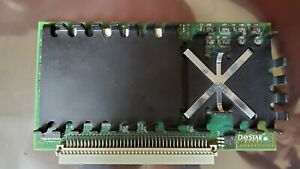 DayStar Turbo 601 100MHz Mac IIci PDS CPU accelerator as-is for parts or repair