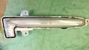 2020 Toyota Corolla SE or XSE right daytime running light lamp OEM 27849-8A051