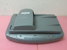 HP Scanjet 7650, Regulatory Model FCLSD-0501, Product L1940A
