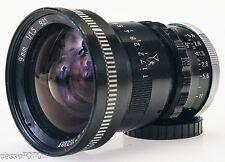 Kinoptik 9mm 1/1.5 921C Mount Lens KINOPTIK PARIS 9mm f/1.7 (4484)