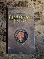 Baldur's Gate (PC 1998)