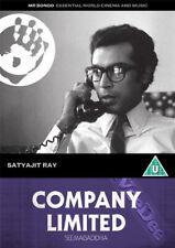 Company Limited NEW PAL Classic DVD Satyajit Ray India