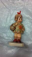 Goebel Hummel Club #497 I Brought You A Gift Figurine