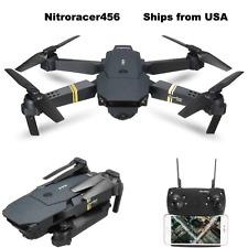 Eachine Emotion Drone-X Mavic Pro - Camera 720P HD DJI, Racing, E58, WIFI