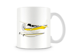 New ListingCessna 206 Floatplane Mug