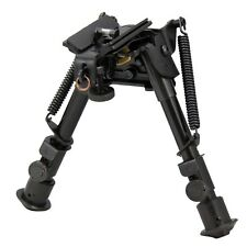 "CCOP USA 6"" to 9"" Swivel Tilts Mount Harris Style Bipod Adjustable Legs BP-29S"
