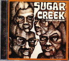 Sugar Creek-Please Tell a friend CD
