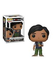 Funko POP! TV: Big Bang Theory S2 - Raj