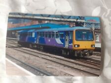 6x4 Photo of Northern Class 144-144005 at Doncaster Railway Station