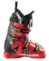 Atomic Redster WC 170 Lifted Ski Boots NEW !! M26.5