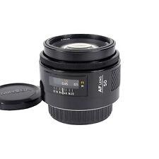 Sony-A Minolta AF 50 mm 1:1,4