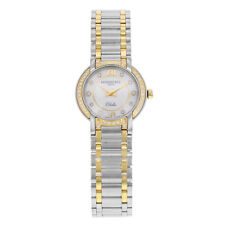 Raymond Weil Othello 2320-STS-00985 Steel & Diamonds Quartz Ladies Watch