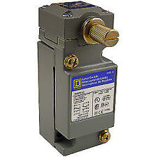 Square D 9007C62B2 Limit Switch