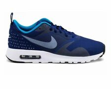 Zapatillas deportivas de hombre Nike color principal azul sintético