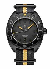 Eterna Super Kontiki Black -Limited Edition- Automatic 1273.43.41.1365