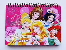 Disney - Princesses - Princess Autograph Book 23746