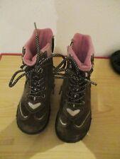 superfit Winterstiefel Stiefel Gr. 25 mit Reissverschluss wenig getragen warm