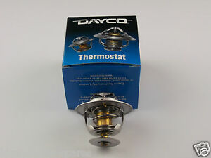 HYUNDAI GETZ THERMOSTAT DAYCO DT67A FITS 1.4L,1.6L G4EE,G4ED ENGINES 2005-2011
