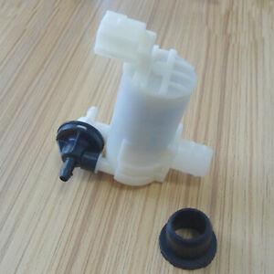 Windshield Washer Pump Wiper Motor For Infiniti QX56 Nissan Armada 28920CA000