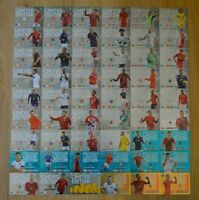 Panini Adrenalyn XL Uefa Euro EM 2020 Limited Edition & Sets aussuchen
