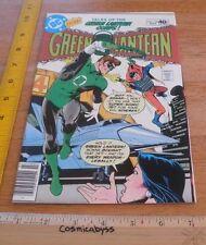 The Green Lantern 130 Bronze Age comic 1970's Nm High Grade Corps