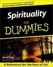 Spirituality by Sharon Janis