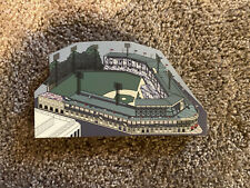 1998 Hometowne Collectibles: Forbes Field Pittsburgh Pennsylvania