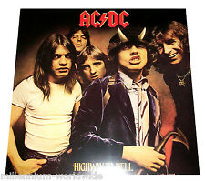 "SEALED & MINT - AC/DC - HIGHWAY TO HELL - 12"" VINYL LP RECORD - 180 GRAM / 180g"