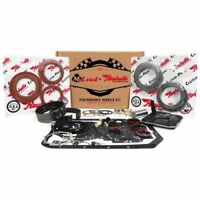 36.00 in Length McLeod Racing 139251 Hydraulic Line Assembly