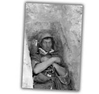 War Photo of a German Wehrmacht officer Glossy Size WW2 4 x 6 inch N