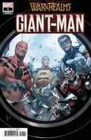 GIANT MAN #1 (OF 3) DALE KEOWN VARIANT 2019 MARVEL COMICS 05/15/19 NM-
