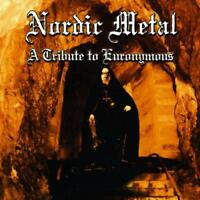 Nordic Metal: A Tribute To Euronymous - Various Artists (NEW CD)