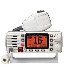 Standard Horizon GX1300W Eclipse Ultra Compact Marine VHF - White