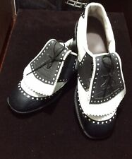 Vintage Golf Shoes 9 1/2 M
