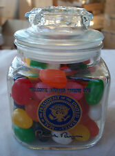 President Ronald Reagan Marine One Jelly Bean Jar - Presidential - White House